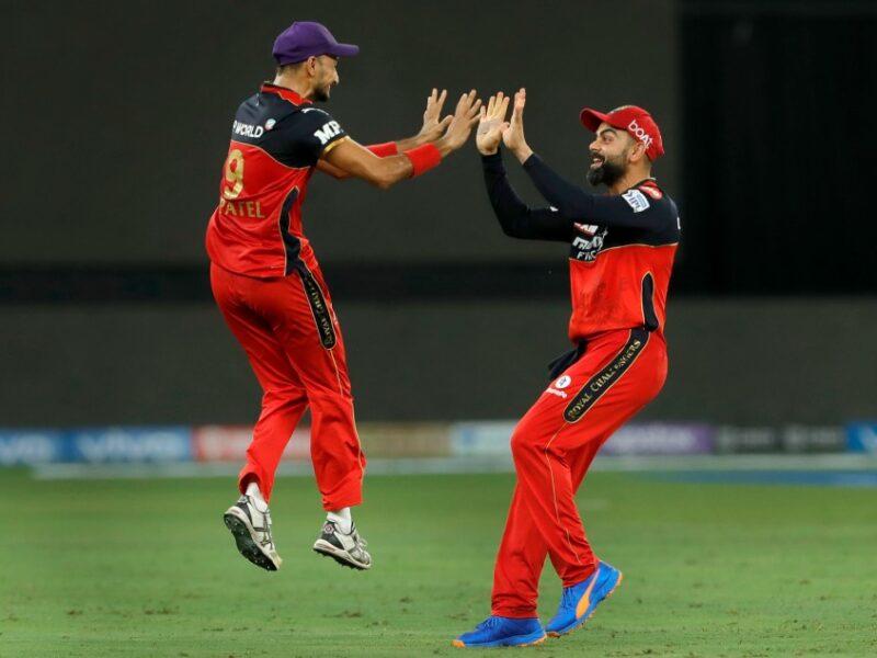 SRH vs RCB Stats Review: हार के बाद भी हर्शल पटेल ने रच दिया इतिहास, आरसीबी और सनराइजर्स हैदराबाद के बीच मुकाबले में बने 9 बड़े रिकार्ड्स 12