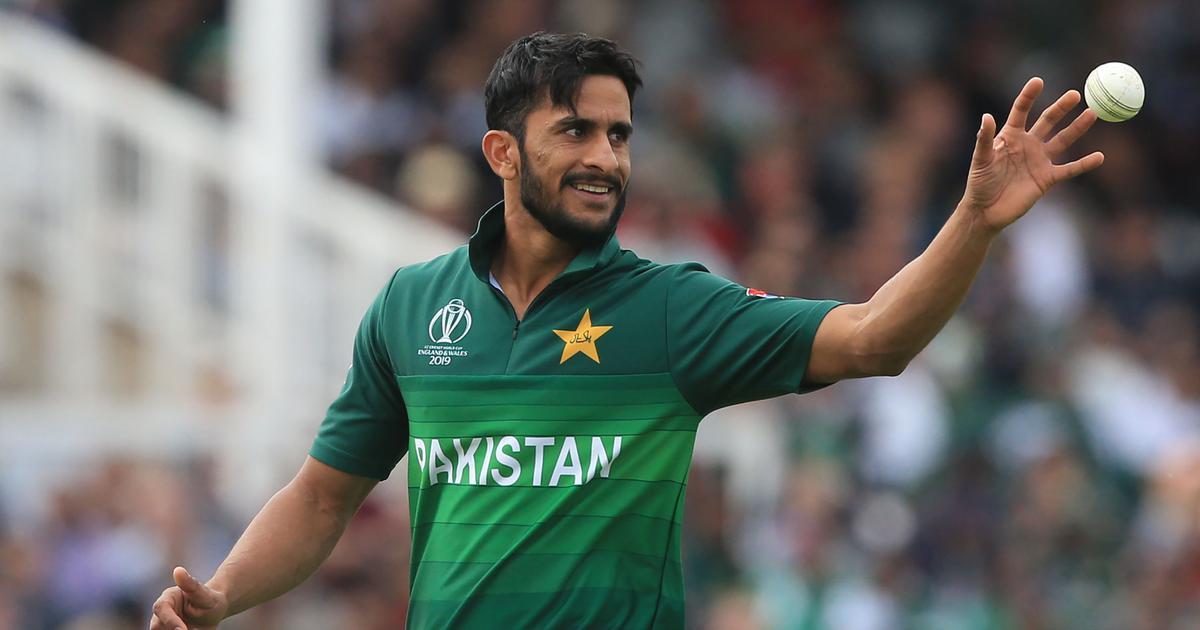 टी20 विश्व कप से पहले बदले हसन अली के बोल, भारतीय टीम को दिया खुला चैलेंज 4
