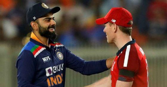 टी20 वर्ल्ड कप में रद्द हुआ टीम इंडिया का इंग्लैंड के खिलाफ अभ्यास मैच, अब इस देश से भिड़ेगी टीम इंडिया 1