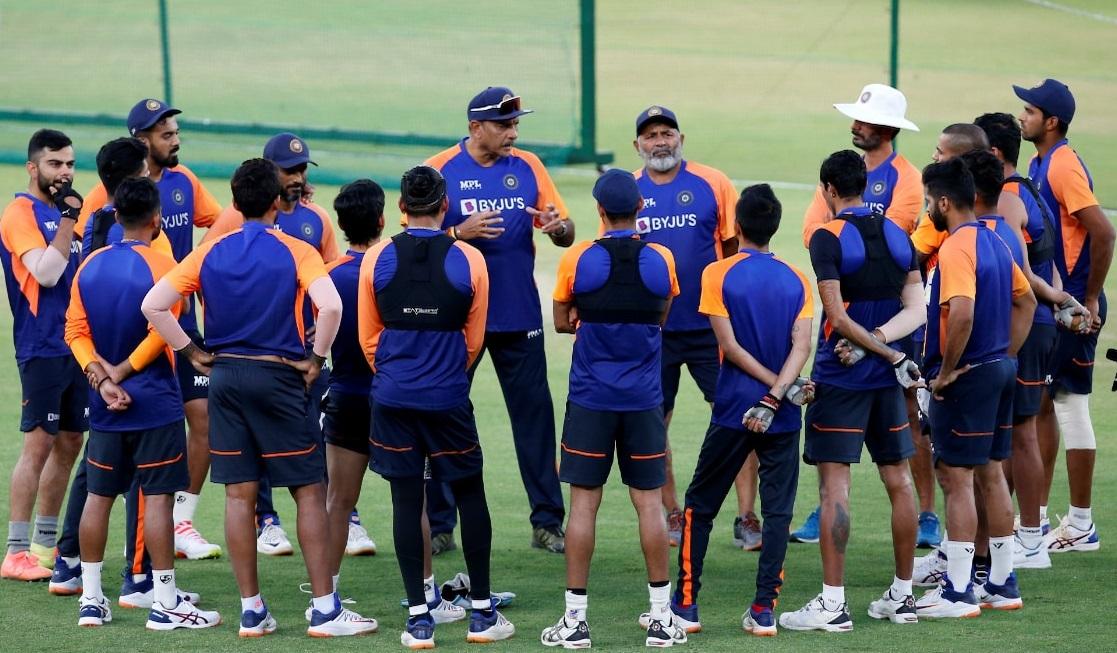 रवि शास्त्री की जगह भारतीय टीम का कोच बनना चाहता है साउथ अफ्रीका का ये दिग्गज खिलाड़ी, गैरी कर्स्टन से है ख़ास लगाव 1