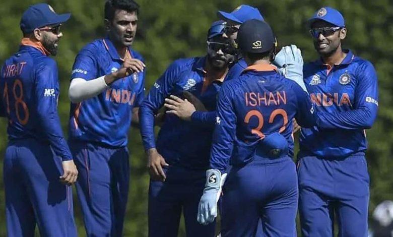 'टी20 वर्ल्ड कप में भारत को कोई भी टीम हरा सकती है' दिग्गज कप्तान नासिर हुसैन ने बताई वजह 13