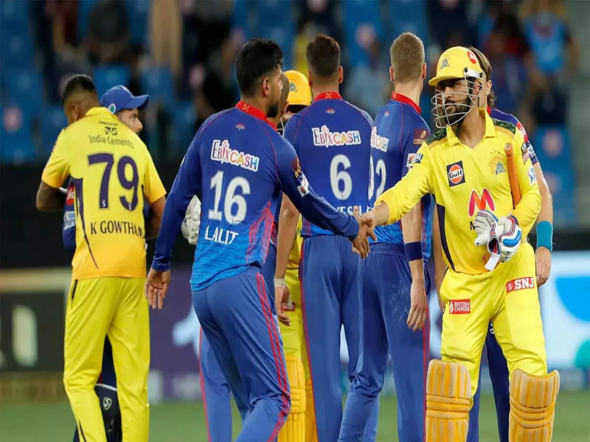 IPL 2021: महेंद्र सिंह धोनी की विस्फोटक पारी के मुरीद हुए कप्तान विराट कोहली, तारीफ़ में किया ये ट्वीट हुआ वायरल 2