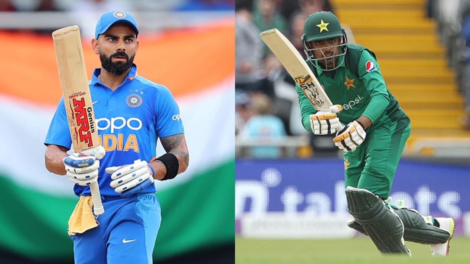भारत के हाथों हर बार मिली शर्मनाक हार से भी नहीं सुधरा पाकिस्तान, अब बाबर आजम ने कहा इस वजह से हमसे हारेगा भारत 4