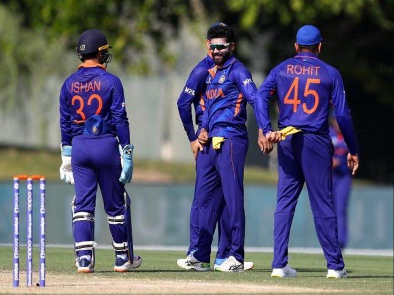 ICC T20WC: दूसरे वार्म अप मुकाबले में भारतीय टीम ने दी ऑस्ट्रेलिया को मात, अश्विन और रोहित रहे जीत के हीरो 18