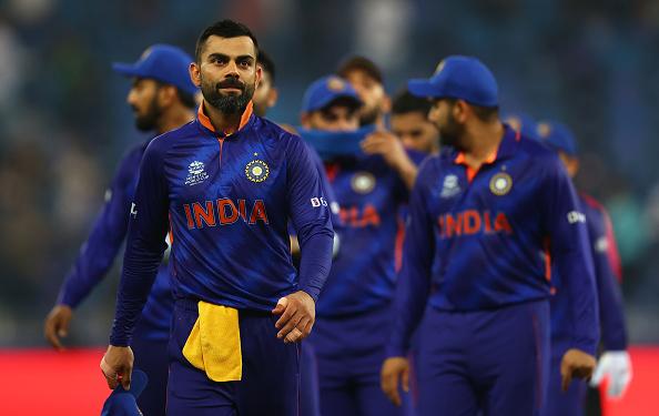 ICC T20WC: पाकिस्तान के खिलाफ शर्मनाक हार के बाद इन 2 खिलाड़ियों का टीम से बाहर होना तय 8