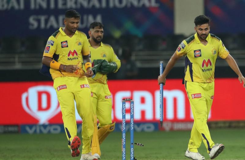 आईपीएल 2021- चौथा ख़िताब जीतने के बेहद करीब थी कोलकाता नाईट राइडर्स, शार्दुल ठाकुर की इन 2 गेंदों ने तोड़ दिया सपना 7