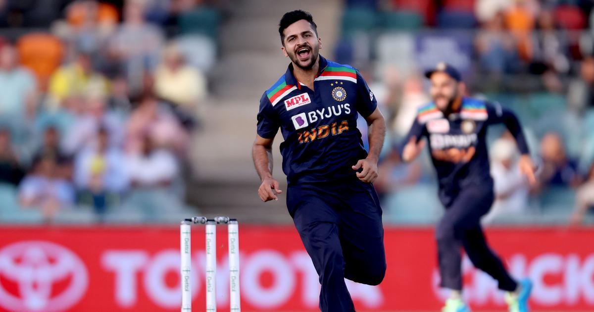 भारतीय टीम के टी 20 विश्व कप स्क्वॉड में भारी उलटफेर, शार्दुल ठाकुर की टीम में एंट्री, इस दिग्गज को किया बाहर 1