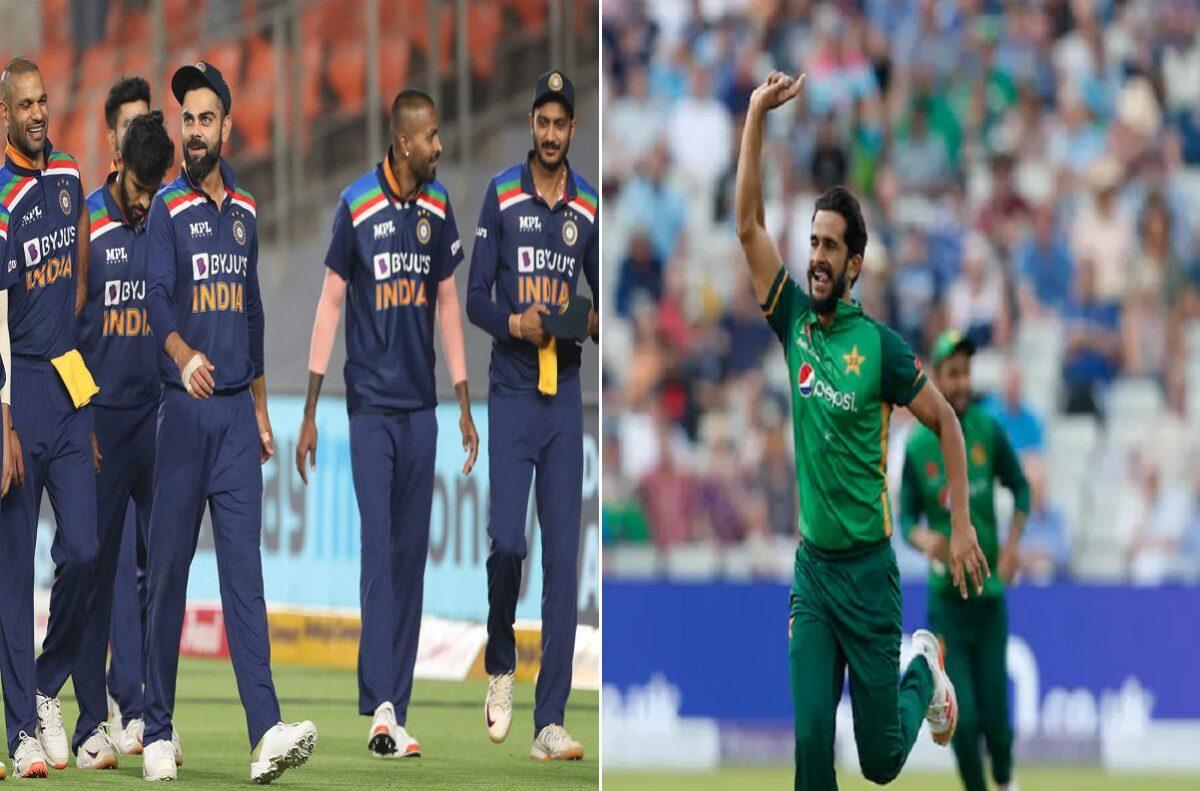 टी20 विश्व कप से पहले बदले हसन अली के बोल, भारतीय टीम को दिया खुला चैलेंज 1