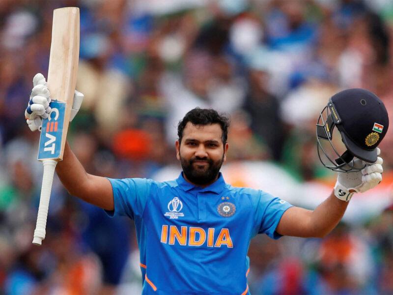 भारतीय टीम को मिला नया 'हिटमैन', जल्द भारतीय टीम में लेगा रोहित शर्मा की जगह 22