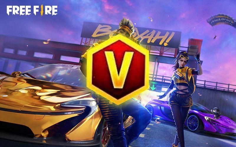 Garena Free Fire का सर्वश्रेष्ठ V Badge कैसे प्राप्त होता है? 7